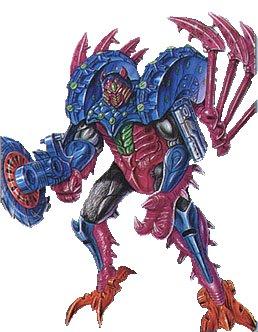 beast wars tarantulas